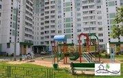 Продается квартира г Москва, г Зеленоград, Центральный пр-кт, к 247