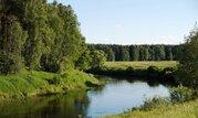 Земельный участок в д. Черелисино на берегу р. Которосль - Фото 4