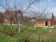 Продается благоустроенная дача около д. Тишинка, Наро-Фоминский район - Фото 2