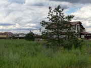 Участок в 16 км от МКАД с действующими коммуникациями - Фото 2