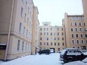 Продажа квартиры, м. Площадь Ленина, Ул. Комсомола