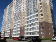 Продажа однокомнатной квартиры на улице Азина, 17 в Кирове