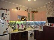 1к. кв. 42кв.м кухня 9, современный ремонт Королев, Космонавтов 44 - Фото 1