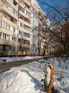 Продам 2-комнатную квартиру на Куйбышева, Купить квартиру в Омске по недорогой цене, ID объекта - 325440565 - Фото 26