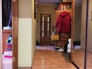Продажа 3-й квартиры 83 кв.м. в центре Тулы на улице Демонстрации, Купить квартиру в Туле по недорогой цене, ID объекта - 327732215 - Фото 7