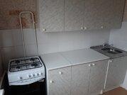 1 комнатная квартира ул Заозерная 36к2