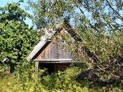 Недостроенный дом д. Зеньково, Продажа домов и коттеджей Зеньково, Смоленский район, ID объекта - 502850559 - Фото 7