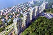 Купить квартиру в Сочи ЖК Морская Симфония - Фото 1