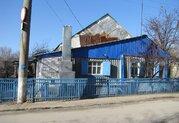 Продается 1-этажный дом, 40 м2 Волгоградская область, Серафимович