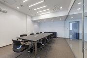 Продажа офиса 821 кв.м. БЦ Базель