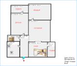 Купить квартиру с дизайнерским ремонтом в Южном районе.