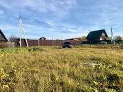 Участок 5 сот ИЖС в п. Волково, 300 метров Озернинское водохранилище - Фото 1