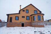 Новый современный коттедж в г. Белгороде, массив Юго-Западный 2.1 - Фото 4