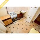 Продается однокомнатная квартира по ул. М. Горького, д. 21, Купить квартиру в Петрозаводске по недорогой цене, ID объекта - 318785547 - Фото 5