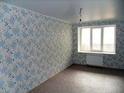 Квартира с отделкой в новом доме, Купить квартиру в Воронеже по недорогой цене, ID объекта - 317922628 - Фото 2