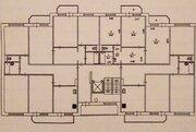 2 комнатная квартира, ул. Малыгина, Купить квартиру в Тюмени по недорогой цене, ID объекта - 326064106 - Фото 10