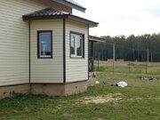 Дом из бруса с отделкой и коммуникациями в 85 км от МКАД Тишнево - Фото 4