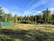Поселок Назарьево, земельный участок 12 соток - Фото 4