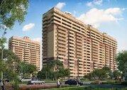 Однокомнатная квартира мечты, Купить квартиру в Краснодаре по недорогой цене, ID объекта - 323024578 - Фото 2
