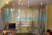 Продажа квартиры, Новосибирск, м. Заельцовская, Ул. Кисловодская, Купить квартиру в Новосибирске по недорогой цене, ID объекта - 317741434 - Фото 4