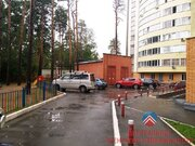 Продажа квартиры, Новосибирск, Ул. Залесского, Купить квартиру в Новосибирске по недорогой цене, ID объекта - 323237897 - Фото 4