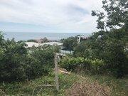 Участок в живописном Симеизе с видом на море, ИЖС, 3 сотки - Фото 3