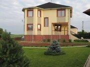 Продается дом 335 кв. м на участке 20 сот. в 14 км от МКАД по . - Фото 1