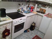 Продаем 1-комнатную квартиру(2-лоджии) ул.Маршала Полубоярова, д.2, Купить квартиру в Москве по недорогой цене, ID объекта - 316775137 - Фото 6