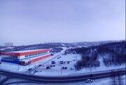 Комната, Мурманск, Зои Космодемьянской - Фото 3