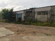 17 000 000 Руб., Продается одноэтажное бетонное здание 1300 кв.м. участок 55 соток., Продажа складов в Яхроме, ID объекта - 900291668 - Фото 11