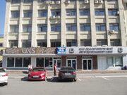 Аренда офисов Верх-Исетский