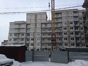 Срочно!, Купить квартиру в новостройке от застройщика в Ярославле, ID объекта - 319232411 - Фото 3