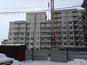 Срочно!, Купить квартиру в новостройке от застройщика в Ярославле, ID объекта - 319232432 - Фото 3