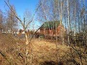 Продается участок. , Кокошкино дп, улица Пушкина 15 - Фото 4
