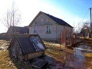 Продажа дома, Новый Изборск, Печорский район - Фото 1