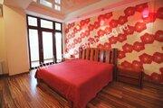 12 400 000 Руб., Продается квартира с дизайнерским ремонтом в центре Ялты, Купить квартиру в Ялте по недорогой цене, ID объекта - 319273715 - Фото 5