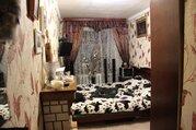 3 комнатная квартира Кашира станция, Купить квартиру в Кашире по недорогой цене, ID объекта - 318177225 - Фото 5