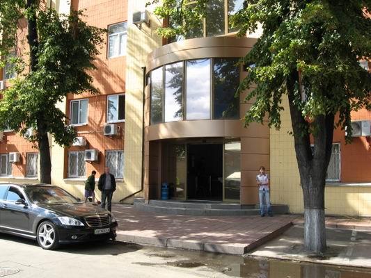 "Бизнес-центры Киев - Бизнес центр ""Веста"" - Фото 1"