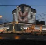 "Бизнес-центры Москва - Бизнес центр ""Черри Тауэр"" - Фото 1"
