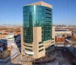 Бизнес-центры Астана - Бизнес центр №2 Авиаценна, г. Астана, ул. Родниковая, 1 - Фото 2