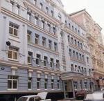 "Бизнес-центры Москва - Бизнес центр ""Ян-Рон"" - Фото 1"