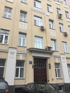4х-комн.квартира в аренду, в особняке М.Дмитровка