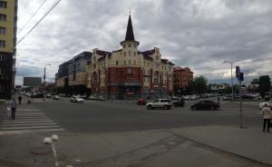 Б.Ц в Челябинске. 4415 кв.м 265 млн.