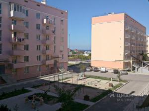Продам 2-комнатную квартиру в Севастополе