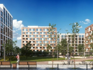 Проект «Первый Квартал» в г. Видное, 6 км от МКАД